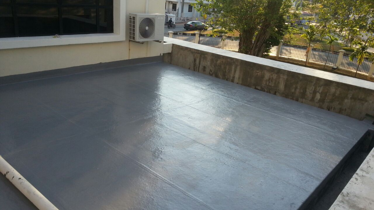 Frp Lining And Coating Cradotex